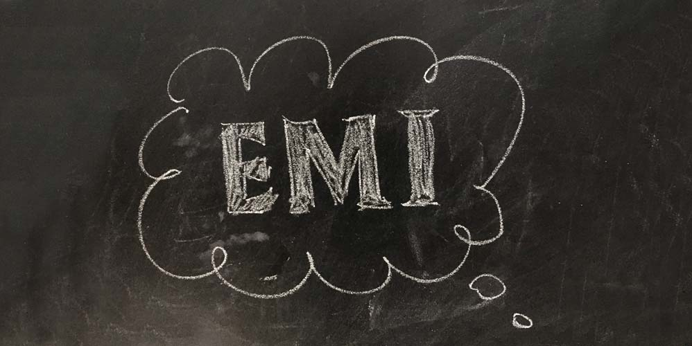 What is an EMI
